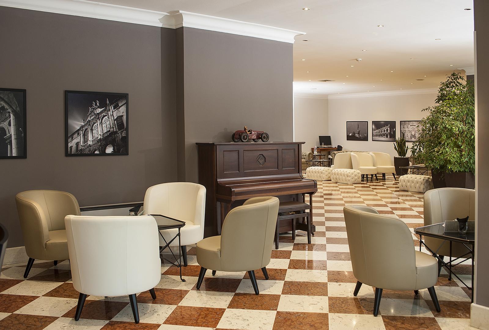 vajenti foto hotel De la Ville vicenza