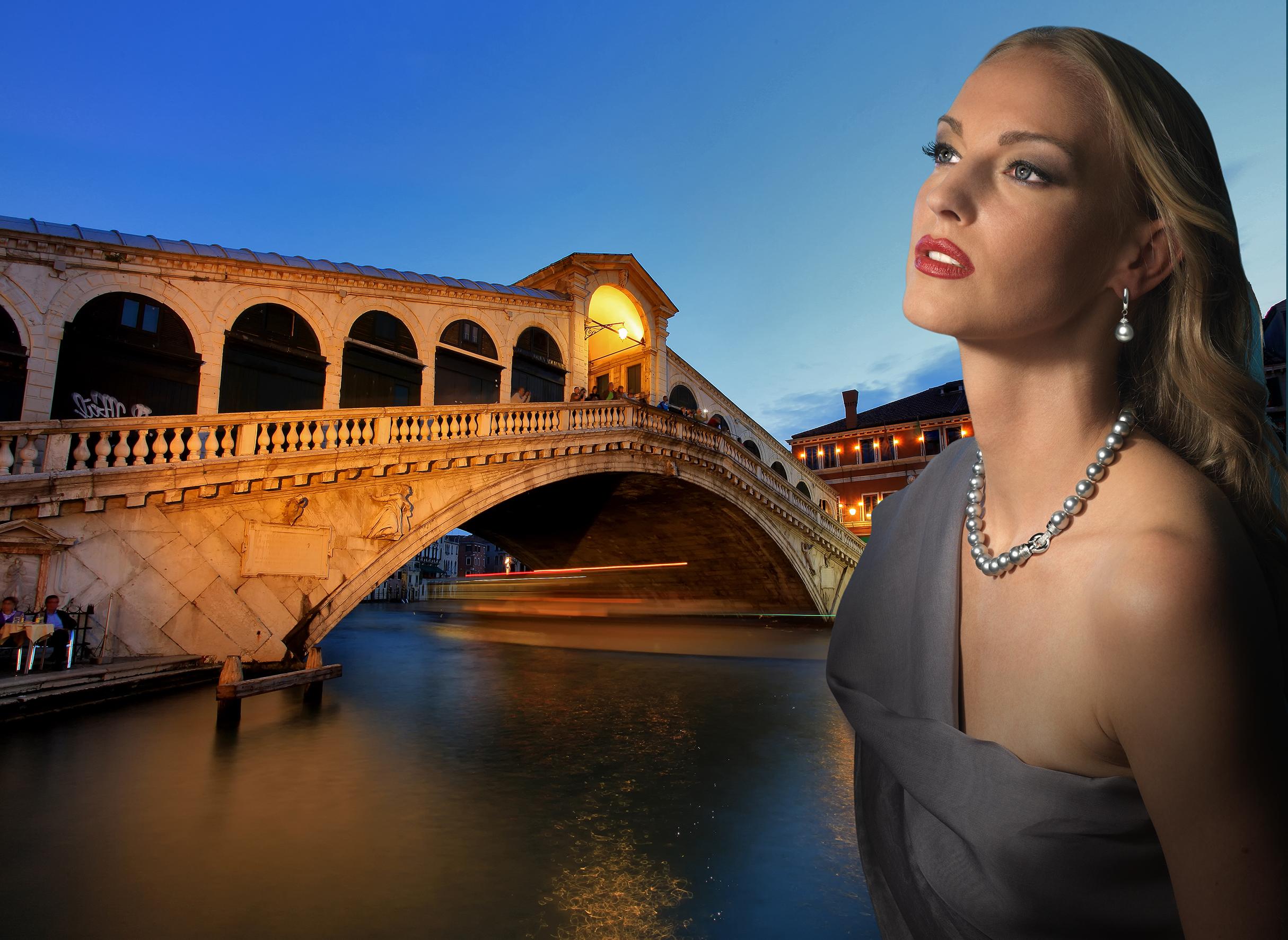 vajenti perle diamanti Venezia