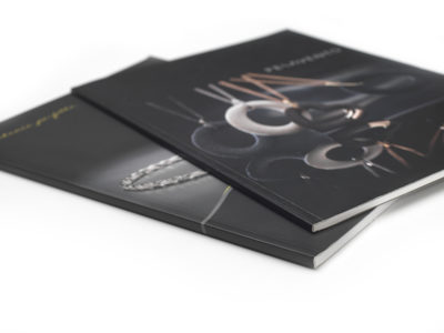 Brossura Fresata Vajenti
