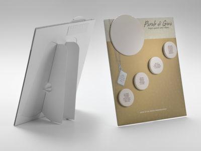Cartello vetrina porta collane 800x600