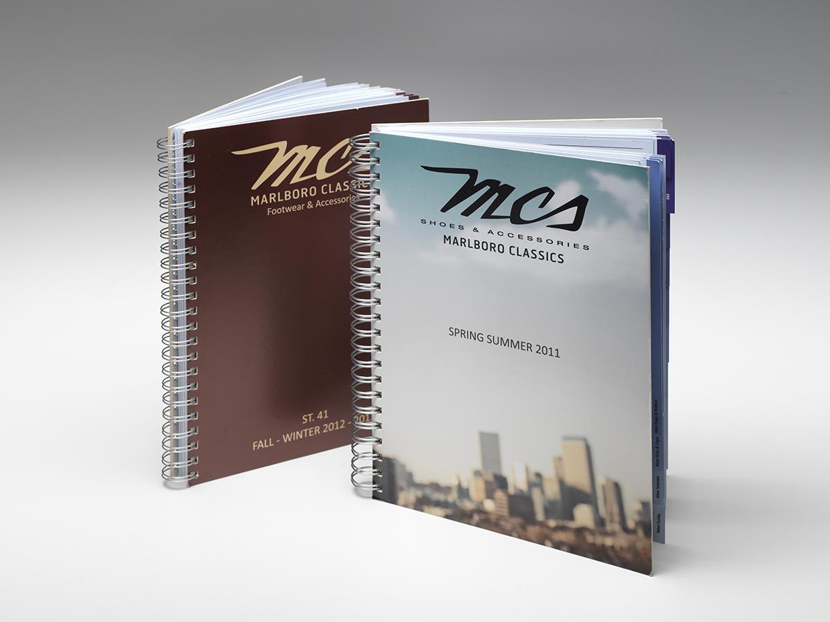 VAJENTI catalogo MCS