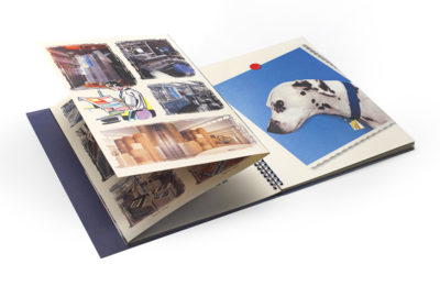 company profile Cartografica Venetadef